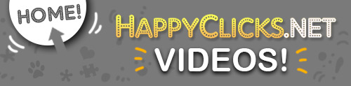 Happy Clicks Games for Babies and Toddlers