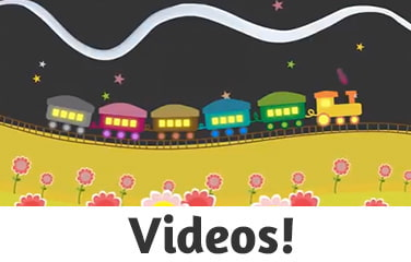 Videos for Babies!
