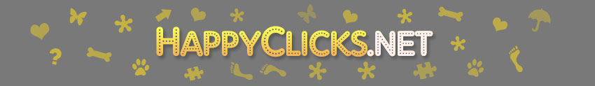 Happy Clicks Online Games for Toddlers, Babies, Preschoolers, Young Kids