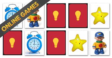 Online Memory Games For Preschool Kids Toys Game