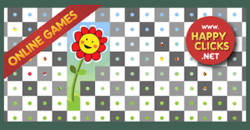 Preschool games website:  Discover the flowers!